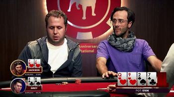 Zynga Poker TV Spot, 'Exciting' - Thumbnail 5