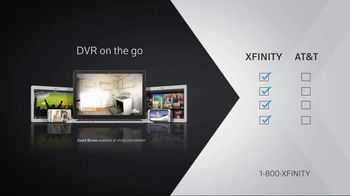 XFINITY X1 TV and Internet TV Spot, 'Fact for Fact: $30' - Thumbnail 4