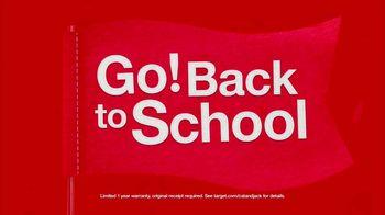 Target TV Spot, 'Back to School: Catpacks!' - Thumbnail 10