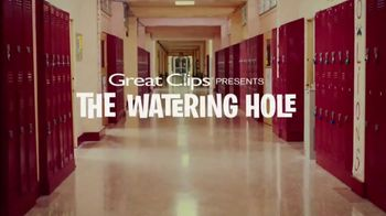 Great Clips TV Spot, 'The Watering Hole' - Thumbnail 1