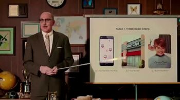 Great Clips TV Spot, 'The Watering Hole' - Thumbnail 7