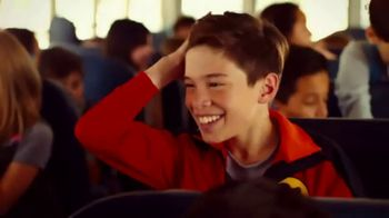 Great Clips TV Spot, 'The Fall Migration' - Thumbnail 5
