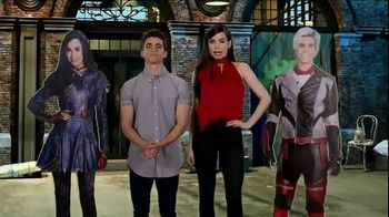 Disney Channel Descendants 2 and You Sweepstakes TV Spot, 'Transformation' - 1 commercial airings