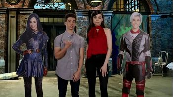 Disney Channel Descendants 2 and You Sweepstakes TV Spot, 'Transformation' - Thumbnail 2