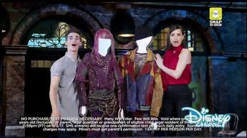 Disney Channel Descendants 2 and You Sweepstakes TV Spot, 'Transformation' - Thumbnail 7