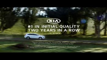 Kia Summer SUV Clearance Event TV Spot, 'Award-Winning SUVs' - Thumbnail 2