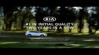 Kia Summer SUV Clearance Event TV Spot, 'Award-Winning SUVs' - Thumbnail 3