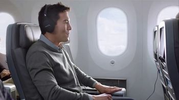 American Airlines Premium Economy TV Spot, 'Great Expectation' - Thumbnail 2