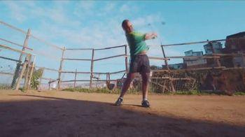 HSBC Sport TV Spot, 'Go Play' Featuring James Stannard - Thumbnail 3