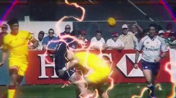HSBC Sport TV Spot, 'Go Play' Featuring James Stannard - Thumbnail 5