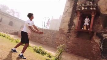HSBC Sport TV Spot, 'Go Play' Featuring James Stannard - Thumbnail 8