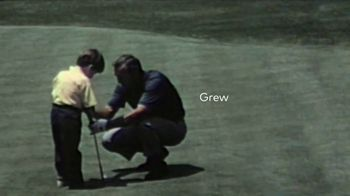 Mastercard TV Spot, 'No One Inspired Like Arnie' - 3 commercial airings