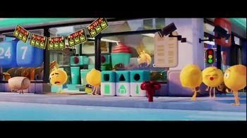 The Emoji Movie - Alternate Trailer 24