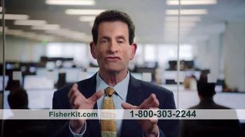Fisher Investments TV Spot, 'Ken Fisher on Retiring'