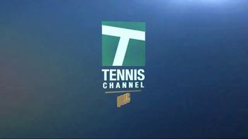 Tennis Channel Plus TV Spot, 'ATP World Tour & Citi Open' - Thumbnail 1