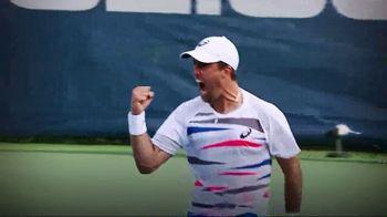 Tennis Channel Plus TV Spot, 'ATP World Tour & Citi Open' - Thumbnail 2