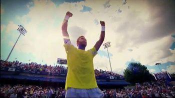 Tennis Channel Plus TV Spot, 'ATP World Tour & Citi Open' - Thumbnail 4