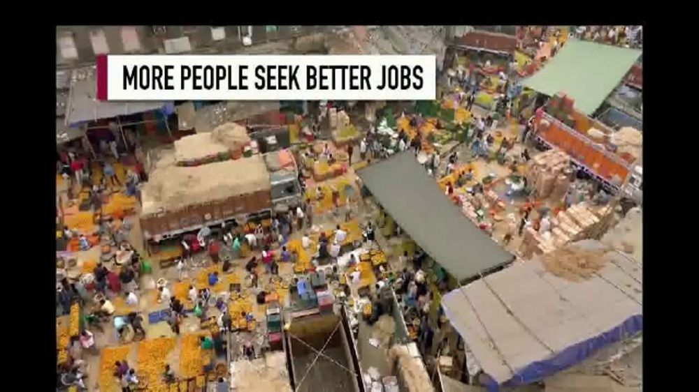 CNBC Catalyst TV Commercial, 'UBS: Doing Well by Doing Good' - Video