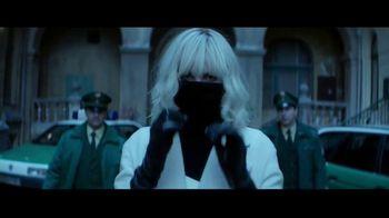 Atomic Blonde - Alternate Trailer 28