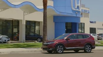 Honda TV Spot, 'HGTV: The Hunt Continues' [T1] - Thumbnail 4