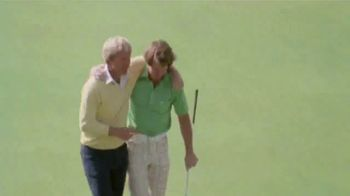 Rolex TV Spot, 'A Portrait of the Open' Featuring Tom Watson - Thumbnail 2