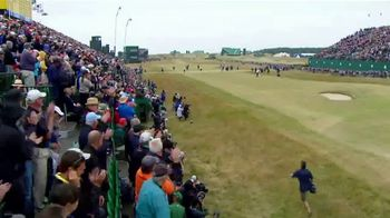 Rolex TV Spot, 'A Portrait of the Open' Featuring Tom Watson - Thumbnail 6
