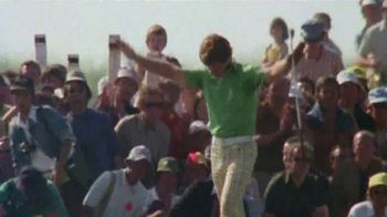 Rolex TV Spot, 'A Portrait of the Open' Featuring Tom Watson - Thumbnail 8