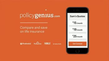 PolicyGenius TV Spot, 'Positive Feedback' - Thumbnail 4