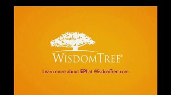 WisdomTree TV Spot, 'Broad India ETF' - Thumbnail 7
