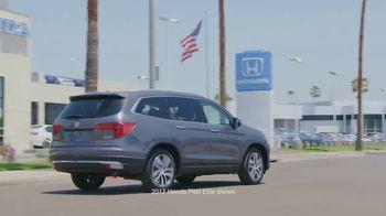 Honda TV Spot, 'HGTV: The Hunt Continues II' [T1] - 13 commercial airings