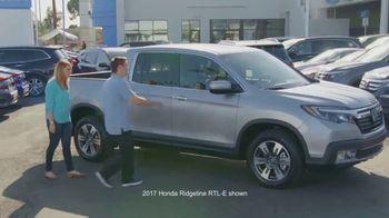 Honda TV Spot, 'HGTV: The Hunt Continues II' [T1] - Thumbnail 4