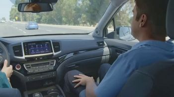 Honda TV Spot, 'HGTV: The Hunt Continues II' [T1] - Thumbnail 9