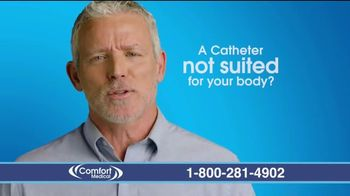 Comfort Medical TV Spot, 'Don't Get Switched' - Thumbnail 2