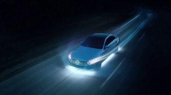 Mercedes-Benz Summer Event TV Spot, 'Streak: 2017 C 300 Sport Sedan' [T2] - 2085 commercial airings