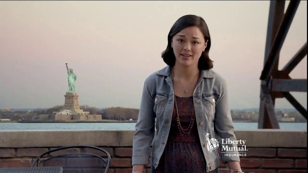 Liberty Mutual Commercial Insurance >> Liberty Mutual Tv Commercials Ispot Tv