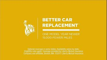 Liberty Mutual TV Spot, 'Better Car Replacement' - Thumbnail 6