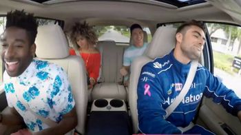 AutoNation TV Spot, 'Paycation: 2017 Honda Civic LX' Feat. Jack Harvey - Thumbnail 1