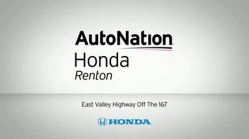 AutoNation TV Spot, 'Paycation: 2017 Honda Civic LX' Feat. Jack Harvey - Thumbnail 10
