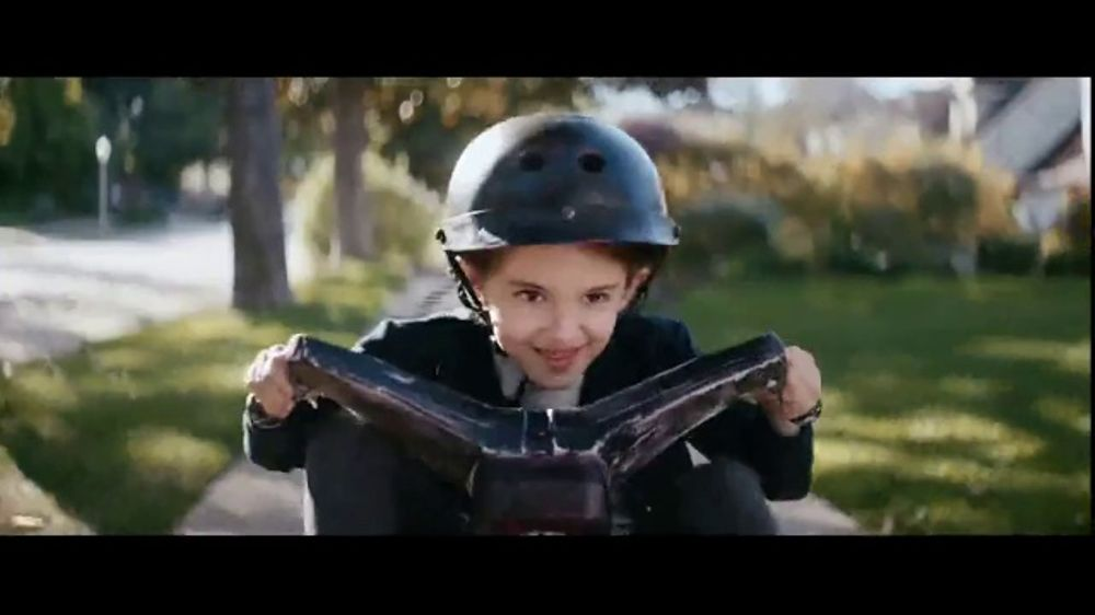 Nissan TV Commercial, 'Midnight Edition: 2017 Rogue Sport ...