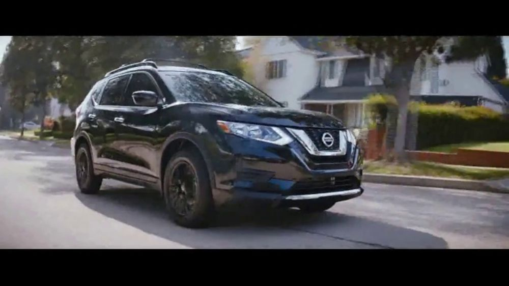 nissan tv commercial   u0026 39 midnight edition  2017 rogue sport u0026 39  song by gin wigmore  t2