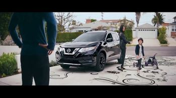 Nissan TV Spot, 'Midnight Edition: 2017 Rogue Sport' Song by Gin Wigmore [T2]
