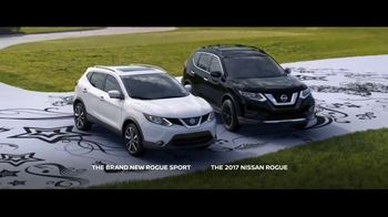 Nissan TV Spot, 'Midnight Edition: 2017 Rogue Sport' Song by Gin Wigmore [T2] - Thumbnail 8