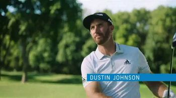 GolfNow Drive With Dustin Johnson Sweepstakes TV Spot, 'Tee It Up'