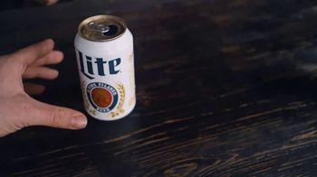 Miller Lite TV Spot, 'Idea original' [Spanish] - Thumbnail 1