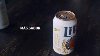 Miller Lite TV Spot, 'Idea original' [Spanish] - Thumbnail 4