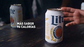Miller Lite TV Spot, 'Idea original' [Spanish] - Thumbnail 5