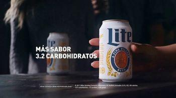 Miller Lite TV Spot, 'Idea original' [Spanish] - Thumbnail 6