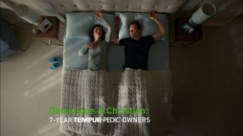 Ashley HomeStore TV Spot, 'Perfect Tempur-Pedic' - Thumbnail 2