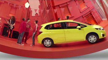 Honda Summerbration Sales Event TV Spot, 'Pie: 2017 Fit LX' [T2] - Thumbnail 4