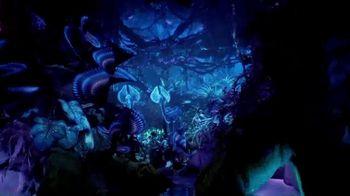 Walt Disney World Resort TV Spot, 'Pandora: Beyond Belief'